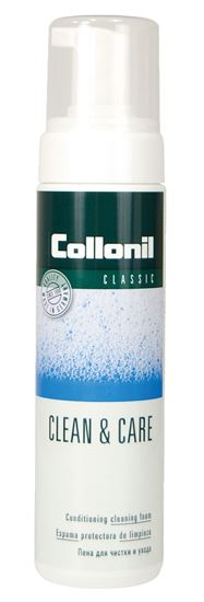 Collonil clean & care textile cleaner